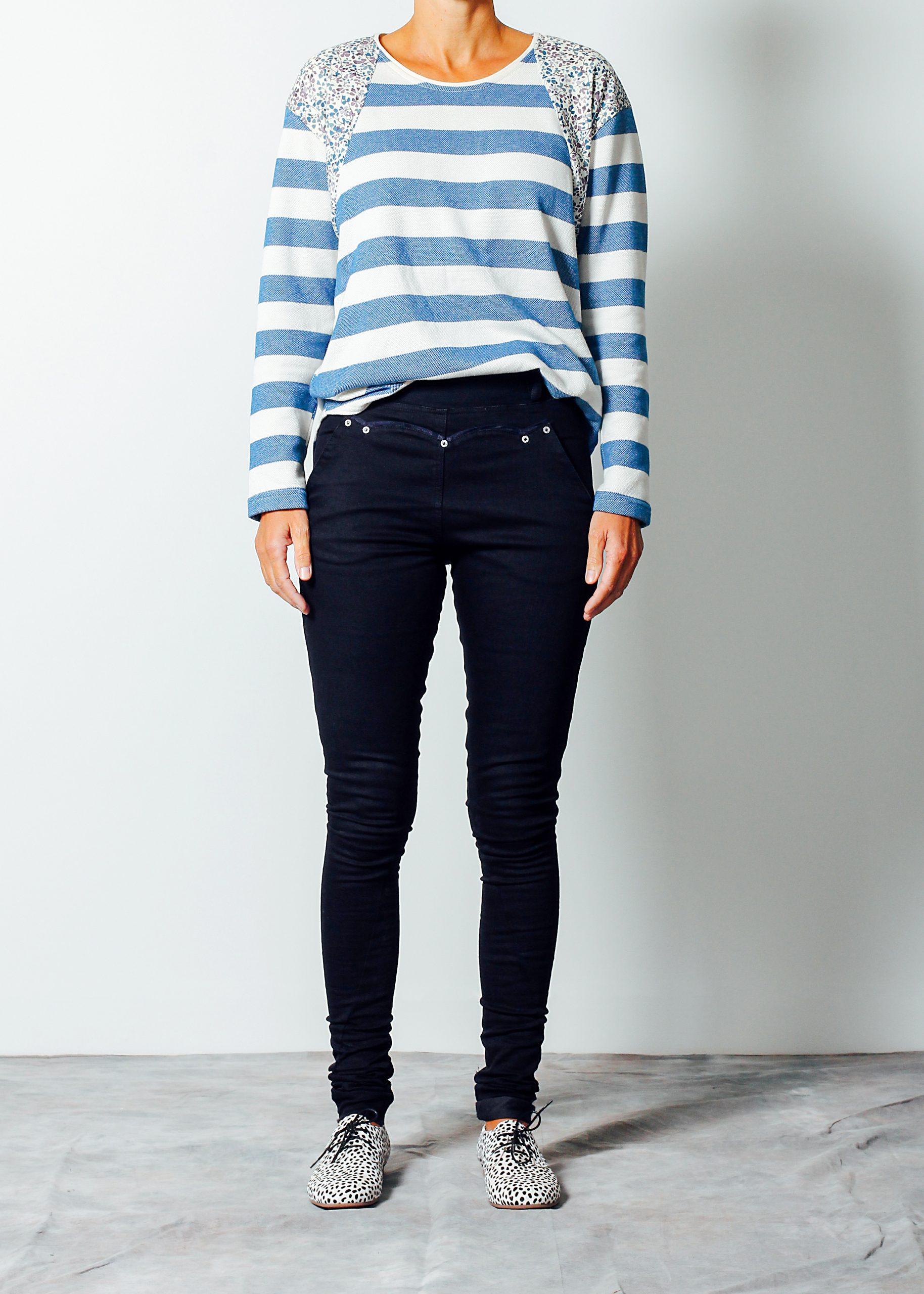 Blue Betty Skinny Jean